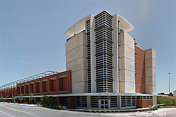 Hurst Justice Center - Hurst, Texas