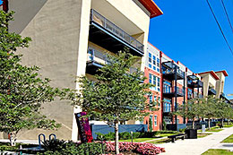 Alta Apartments - Dallas, Texas