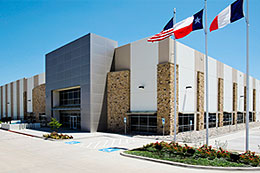 L'Oreal Office Warehouse - Dallas, Texas